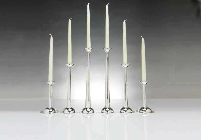 Curve Candlesticks