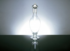 Curve Decanter