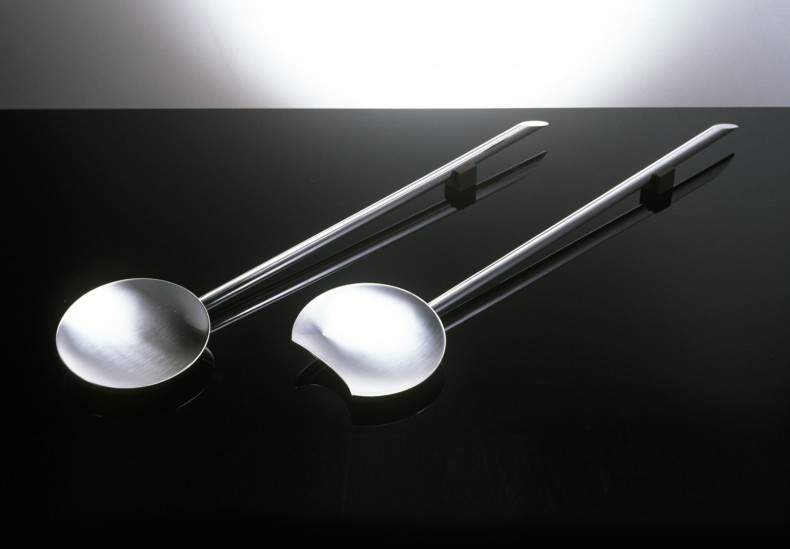 Apollo Salad Servers