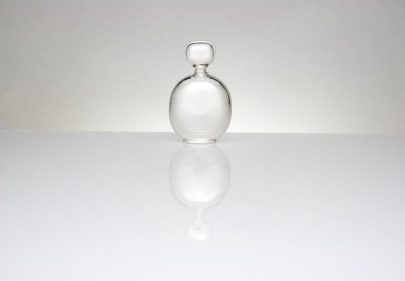 Cachet Flask