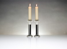Deco Candlesticks