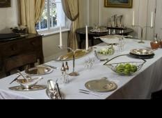 Flow Dinner Service