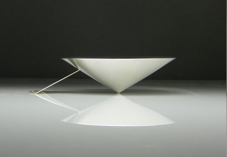 DISC I: equilibrium