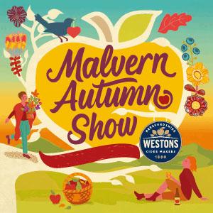 RHS Malvern Autumn Festival 2021