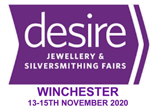 desire jewellery and silversmithing show