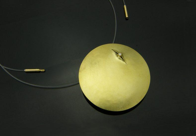 Luna Extra Large Pendant